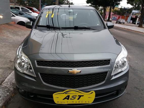 Chevrolet Agile 2011 1.4 Mpfi Ltz 8v Flex 4p Manual