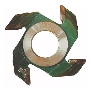 Fresa Cordão 130 X R25,0 X 30mm X 4t Rzfr11039 - Razi