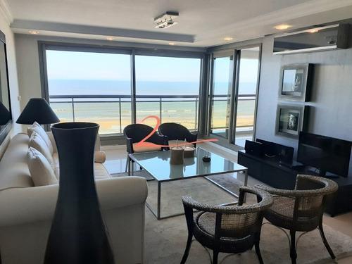 Apartamento En Punta Del Este, Brava   Living Punta Ref:5217- Ref: 5217