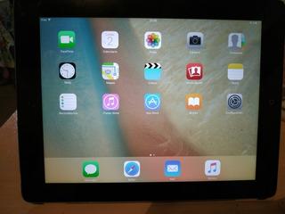 iPad 2 32gb Con Funda Regalo