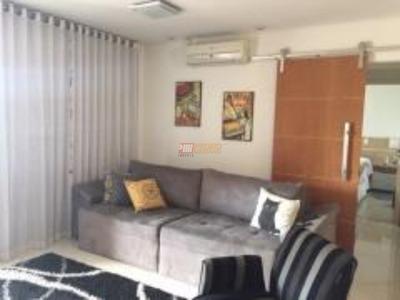Vende-se Apartamento No Bairro Rudge Ramos Em Sao Bernardo Do Campo - V-29358