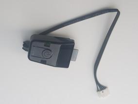 Botão Power Bn41-02398a Tv Samsung Un32j4000ag