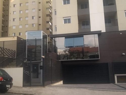 Apartamento À Venda, 65 M² Por R$ 390.000,00 - Centro - São Bernardo Do Campo/sp - Ap60940