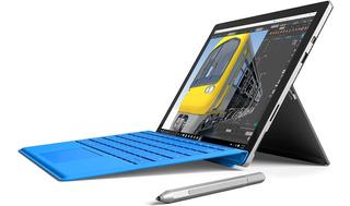 Microsoft Surface Pro 4 Rf Inalámbrico Óptico 800dpi Ratón