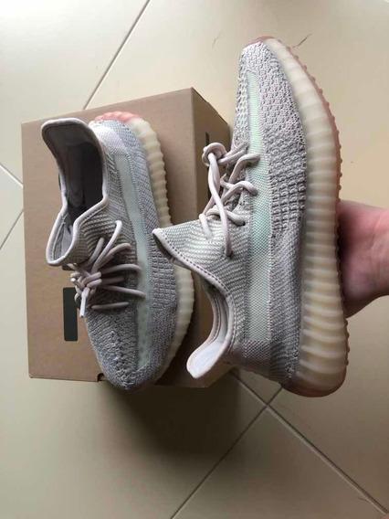 adidas Yeezys Citrin ( Non-reflective ) Talla 6.5 Mex