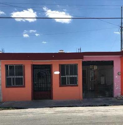 Casa A La Venta En Juan Pablo Ii, Zona Poniente De Mérida, Yucatán