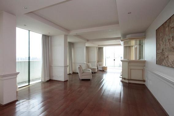 Apartamento Para Aluguel - Higienópolis, 4 Quartos, 300 - 892830300