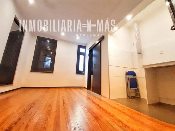 Apartamento Alquiler Montevideo Centro Imas.uy J *