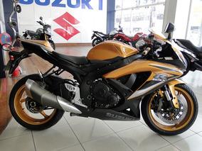 Suzuki Gsx-r Srad 750 2011