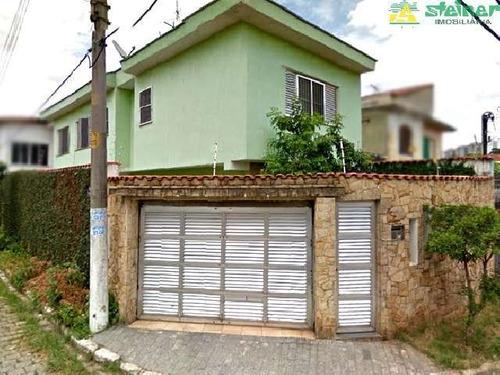 Imagem 1 de 19 de Venda Sobrado 3 Dormitórios Ponte Grande Guarulhos R$ 689.000,00 - 31140v