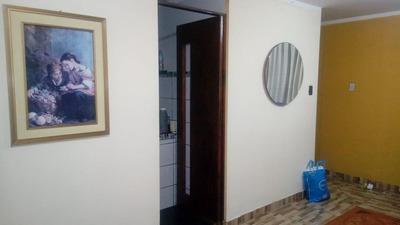 Departamento De Dos Dormitorios Baño Cocina Y Lavanderia