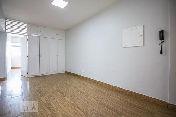 Apartamento Para Aluguel - Consolação, 2 Quartos, 62 - 893035049