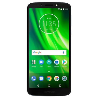 Motorola Moto G6 Plus 4gb Ram 64gb 5.9