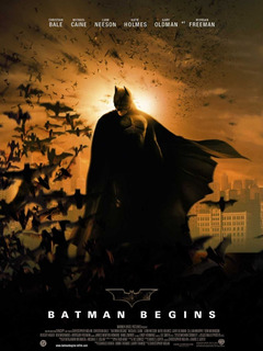 Batman Inicia (2005) - Dvd - Vealo On Line