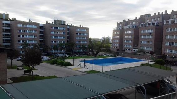 Dos Dormitorios - Seguridad - Cochera- Pileta -milenica