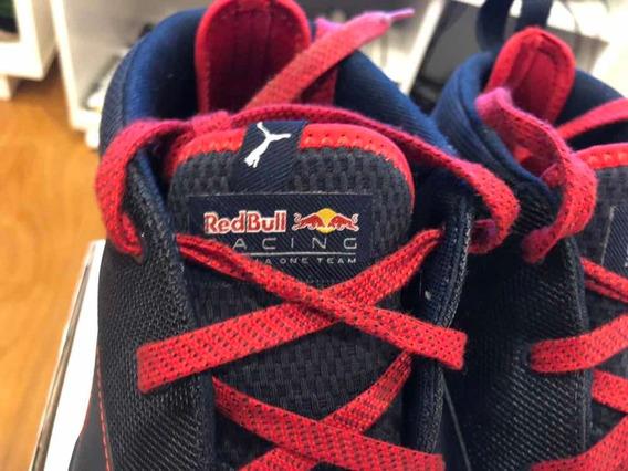 Tenis Puma Red Bull Formula 1