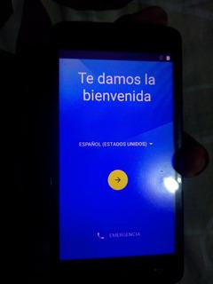 Smartphone Stf Joy Para Reparar O Para Piezas Sin Garantia