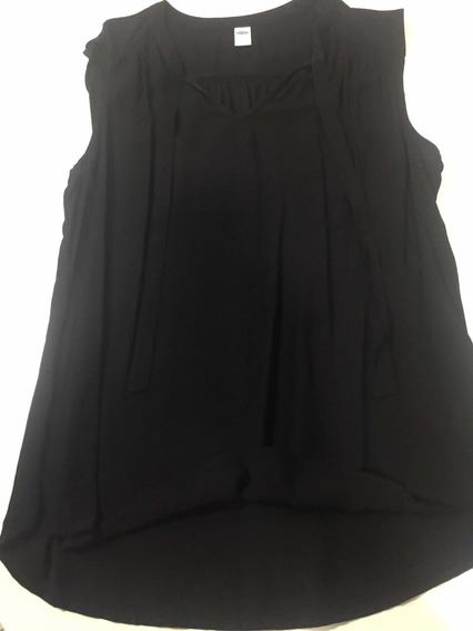 Musculosa Old Navy
