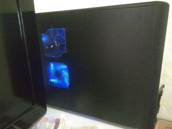 Computador Pc Gamer - Sem Monitor! Parcelamento Até 12x