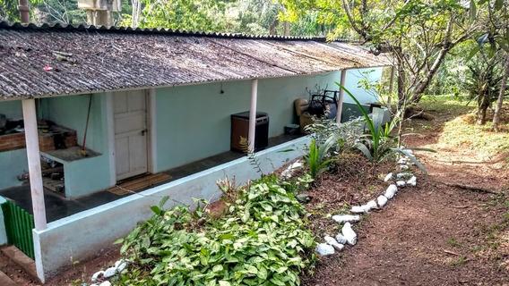 Chácara Em Juquitiba Com Ribeirão