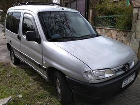 Peugeot Partner Posible Financiación