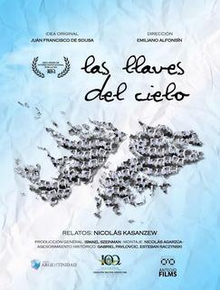 Las Llaves Del Cielo - Malvinas - Fuerza Aérea Argentina