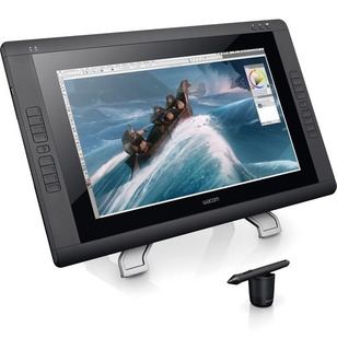 Wacom Cintiq 22hd Dtk2200 22 Tablet Interactiva Hd