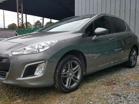 Peugeot 308 Sport 2013
