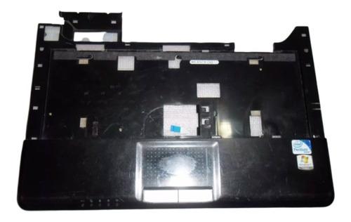 Palmrest Touchpad Commodore Ke8327mb Buen Estado