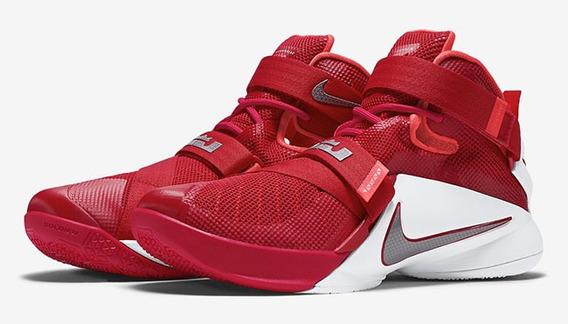 Zapatos Nike Soldier 9 Damas