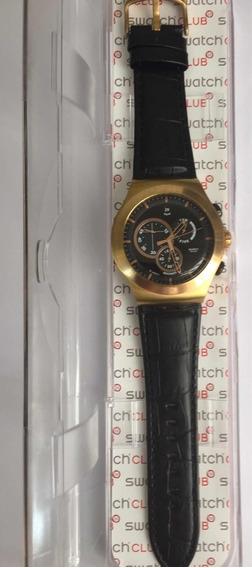 Reloj Swatch 100% Original Nuevo
