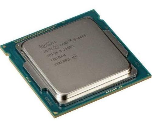Imagem 1 de 1 de Processador I5 4460 3.2 Ghz Socket 1150