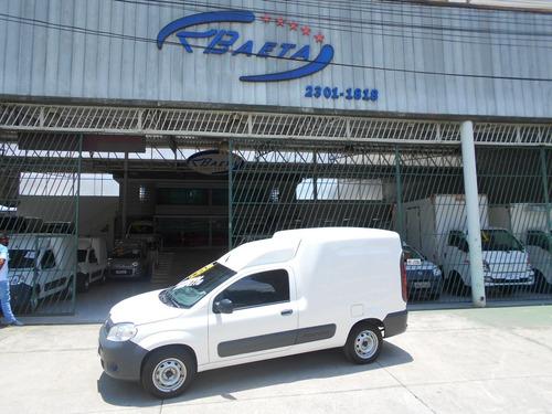 Fiat/fiorino 1.4 Flex Hdwke Completa Refrigerada -10c 18/19