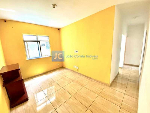 Apartamento-à Venda-cachambi-rio De Janeiro - Cbap30143