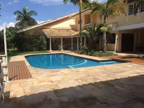 Casa À Venda Em Sítios De Recreio Gramado - Ca082172
