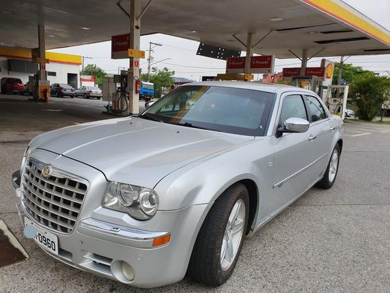 Chrysler 300c 5.7 Hemi 4p 2008