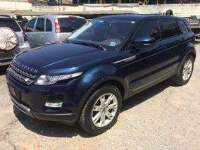 Land Rover Evoque 2.0 Pure Tech 5p 2014 Extremamente Novo