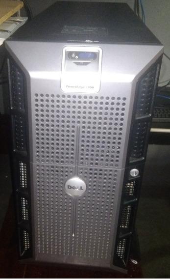 Servidor Dell Poweredge 1900 2x E5345 2,33ghz E 16gb Ram