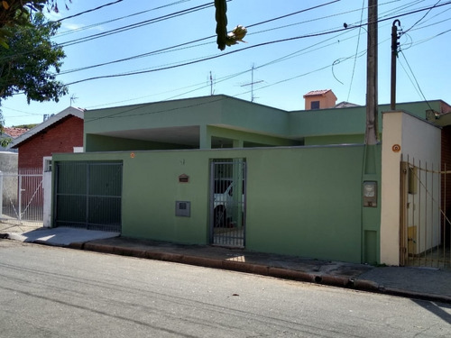 Casa - Venda - Jardim Danúbio - Cod. 2588 - V2588
