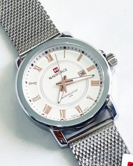Relógio Masculino Navi Force