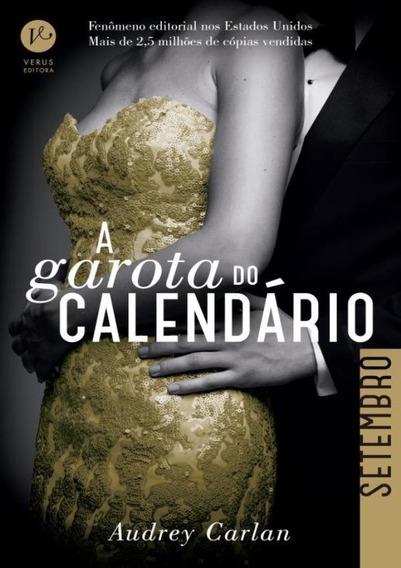 Garota Do Calendario, A - Setembro