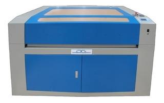 Cortadora Laser De Metal 130x90
