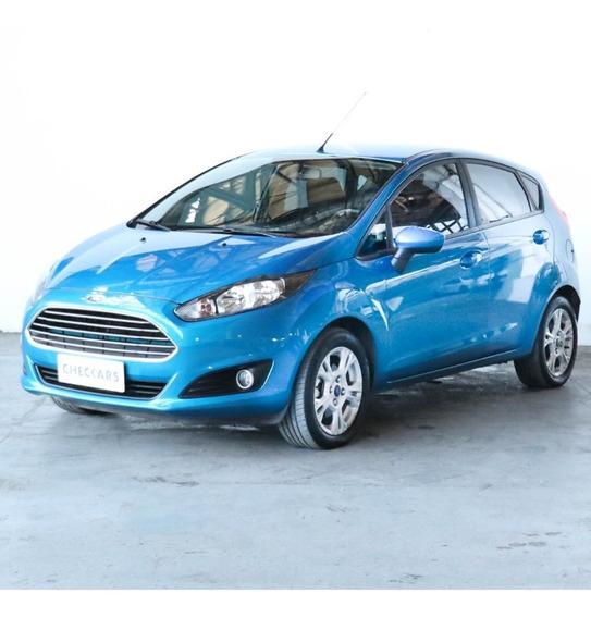 Ford Fiesta Kinetic Design 1.6 S Plus - 22008