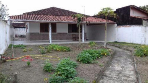Imagem 1 de 12 de Casa Em Itanhaém 325m² Lado Praia. 2260e