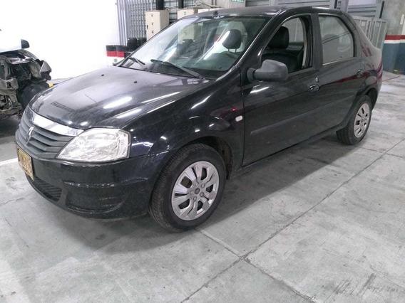 Renault Logan Expression Mt Aa