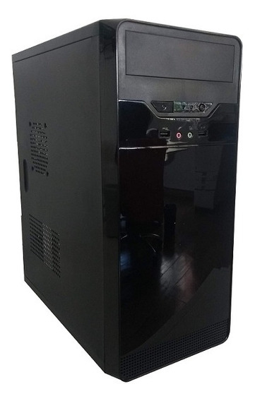 Cpu Star Proc. Intel Core I3 4gb Ram Hd 320gb Windows 7 Nova