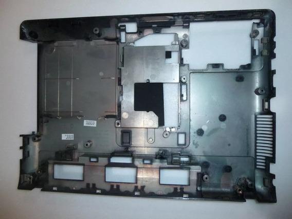 Base Inferior Notebook Samsung Np300e4c