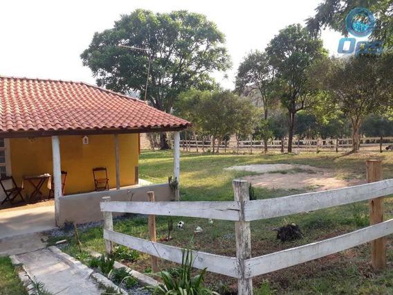 Sítio Com 3 Dorms, São Pedro, Baependi - R$ 250 Mil, Cod: 4948 - V4948