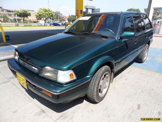 Mazda 323 Sw