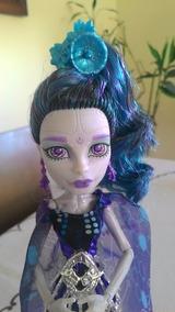Monster High Elle Eedee